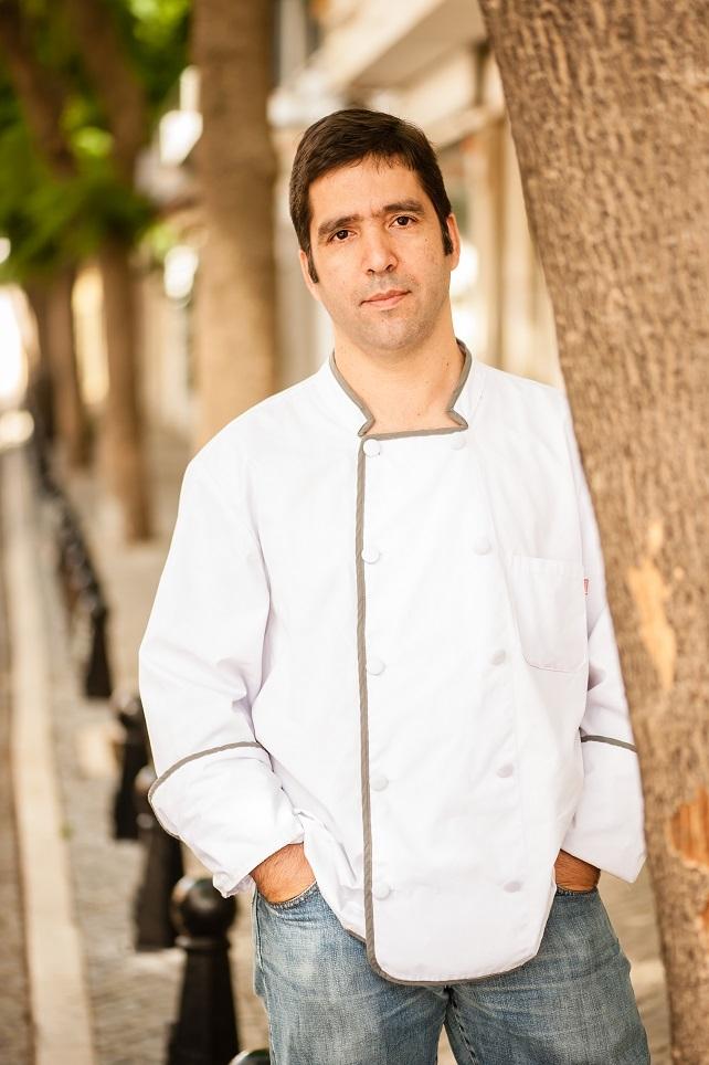 Carlos Valente